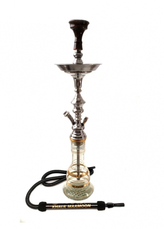 Silver Mamba Hookah For Sale